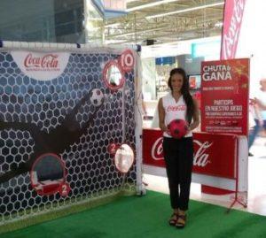 Azafatas para eventos Madrid - Proymer
