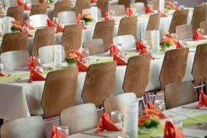 Azafatos para eventos Barcelona - Proymer