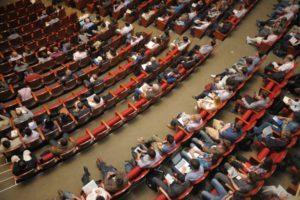 Azafatos y Promotoras para Eventos Madrid - Proymer