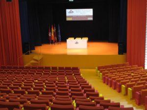 Contratar azafatas Barcelona - Proymer