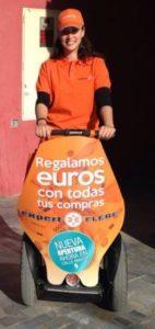 Empresas de Azafatas de Imagen y Promotoras Madrid - Proymer